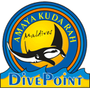 AMAYA Kuda Rah - Dive Point - Logo