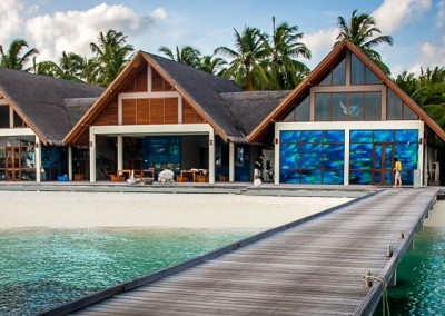 Four Seasons Resort Maldives at Landaa Giraavaru (2004-)