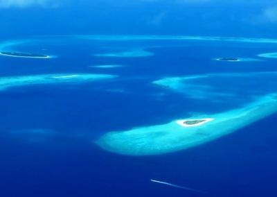 Baa Atoll Ecology (2008)
