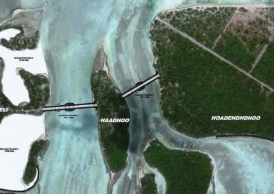 Causeway Madaveli – Hoandedhdhoo (2011)