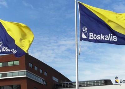 Royal Boskalis Bv (2006-10)