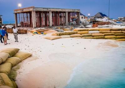 Randheli Coastal Management (2012)